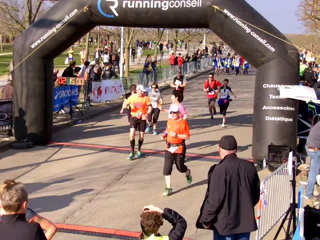 Semi Marathon de Nuits St Georges