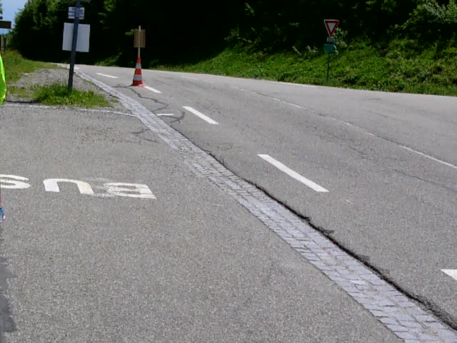 Cyclomontagnarde des Vosges