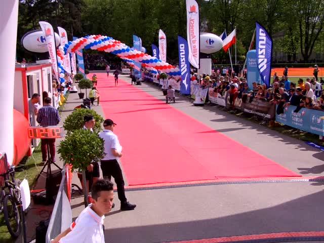 Marathon du Lac d Annecy