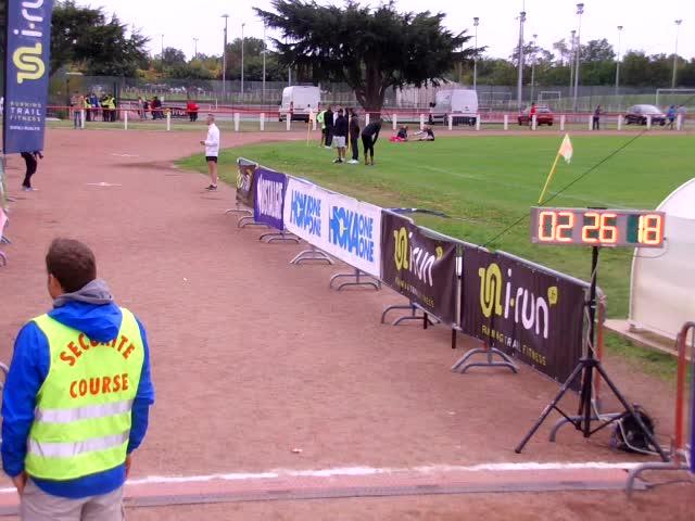 Semi Marathon et 10 km de Toulouse