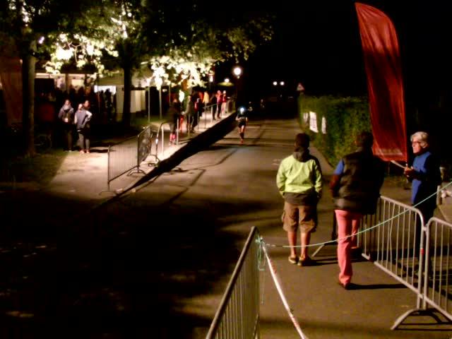 Demi de Nuit et 10 Km