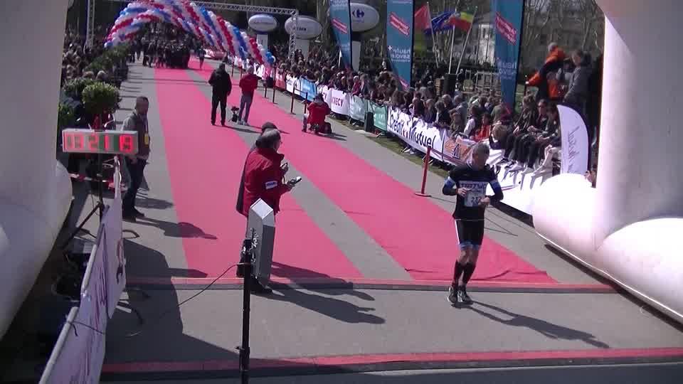Marathon et 10 km du Lac d Annecy