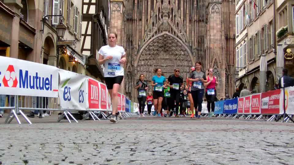 Courses de Strasbourg-Europe