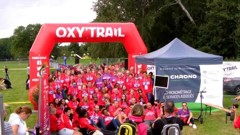 Oxy Trail